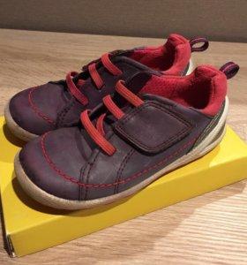 Ботинки детские Ecco Biom