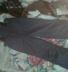 Болоневые штаня