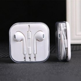"Наушники Apple ""EarPods"""