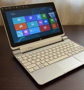 Планшет с докстанцией Acer Iconia tab w511 64gb