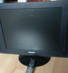 Samsung LE20S53BP LCD