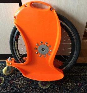 Самокат Magic Wheel