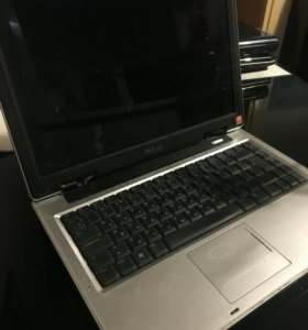 Asus A8S