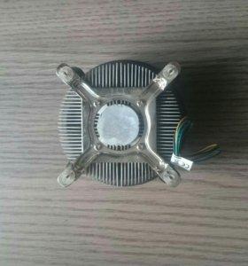Кулер на ПК для процессора
