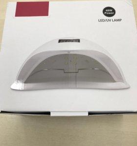 UV/LED лампа