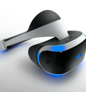 Sony Play Station VR