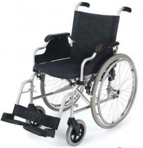 Инвалидное кресло новое