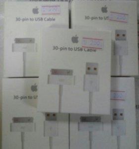 USB КАБЕЛЬ на айфон 4/4s