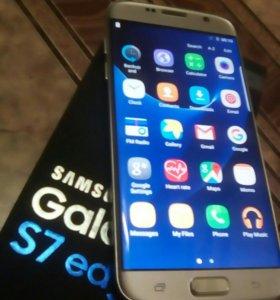 Самсунг галакси S7 edge