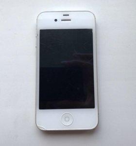 iPhone 4S, 32 GB