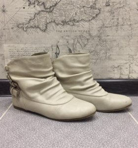 Женские ботинки 38 размер