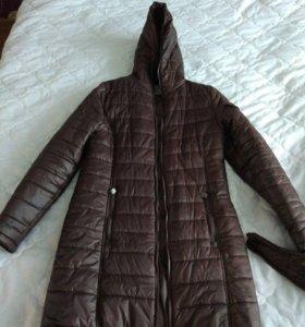Куртка слинг для будущих мам