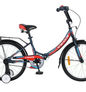 Велосипед лидер вега