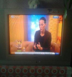 Телевизор Самсунг. Б/у.
