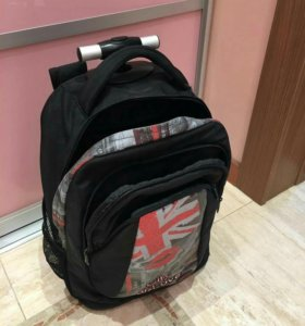 Рюкзак школьный Walker