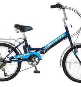 Велосипед Лидер старт 206