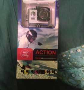 Экшн камеры Action cam