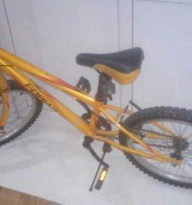 Велосипед FORWARD🚲🚦🚲🚲💈