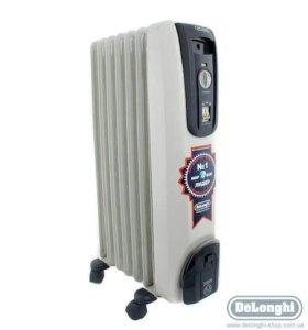 Радиатор электрический масляный De'Longhi GS 77071