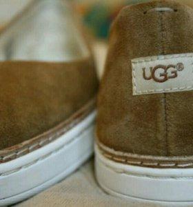UGG балетки