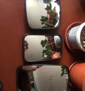 Зеркала-полусферы