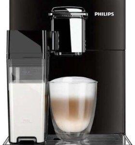 Кофемашина PHILIPS HD8848/09