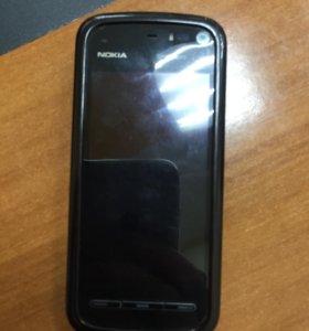 Nokia 5800d