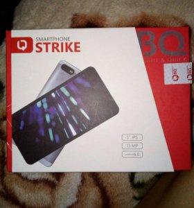 Смартфон BQ Strike