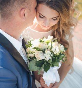 Ваш свадебный / семейный фотограф / видеограф