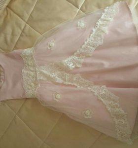 шикарное платье Chopette