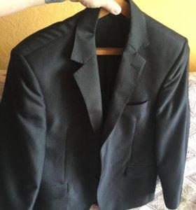 Пиджак и куртка