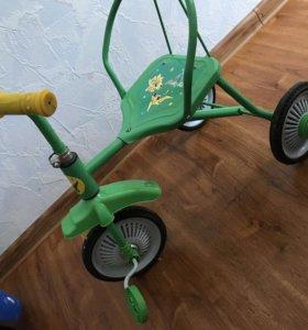Велосипедик детский