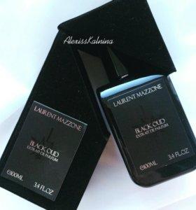 Black Oud Laurent Mazzone, Phaedon Oriental Mint