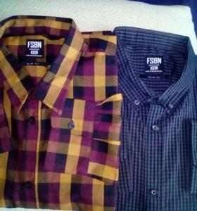 Рубашки новые. XXL