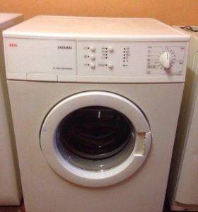 Продам стиральную машинку AEG