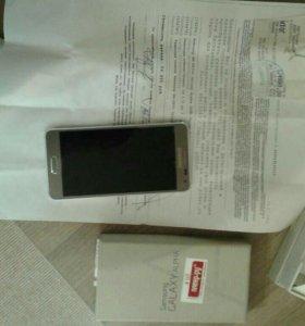 Samsung galaxy alpha Gt850F
