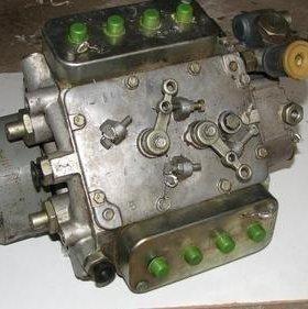 ТНВД 740 камаз
