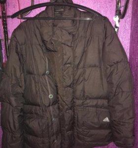 Куртка, пуховик Adidas p.48-50