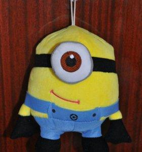 Мягкая игрушка Миньон