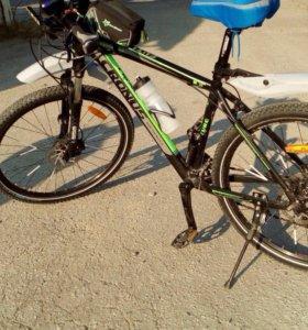 Велосипед CRONUS FATURE 2015