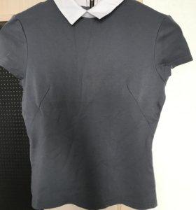 Рубашка футболка Befree