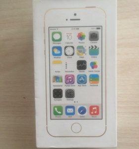 Обмен/продажа iPhone 5s