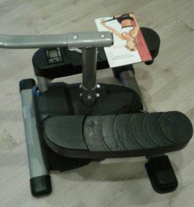Тренажёр Cardio TWISTER
