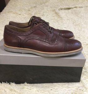 Новые туфли Carlo Pazolini