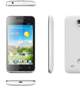 Huawei Ascend G 330 на запчасти
