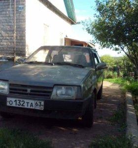 ВАЗ-21083