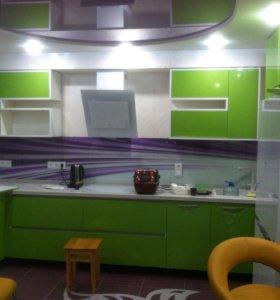 Кухни и шкафы- купе на заказ
