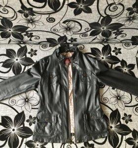 Куртка, осень