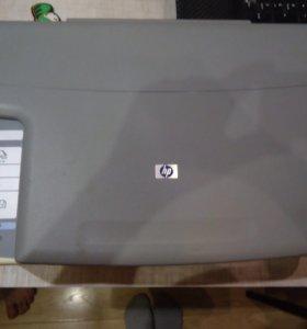 Продам принтер+сканер+копир