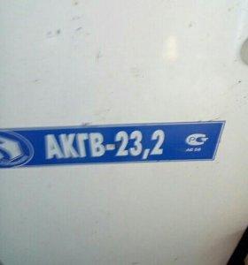 Аогв 23 боринское